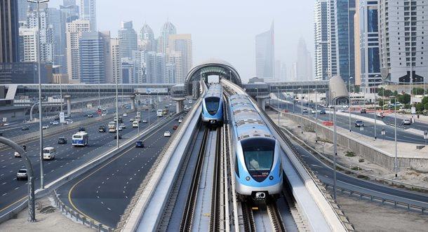 Keolis wint 15-jarige concessie voor Dubai metro en tram