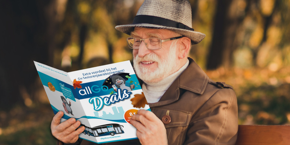 allGodeals for the elderly