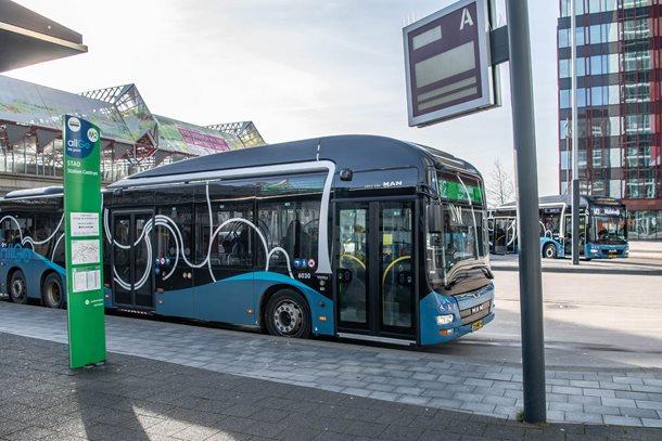 AllGo breidt dienstregeling in Almere vanaf 22 augustus verder uit